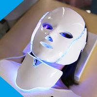 Customer Experience - led mask for face