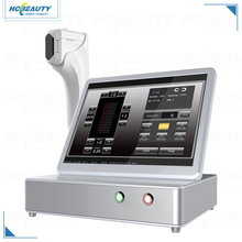Non Surgical Hifu 3d Facial And Body Machine for Sale FU4.5-3S
