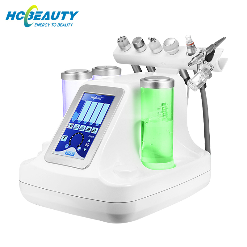 Skin Spa Blackhead Remover Aqua Peel Machine SPA17
