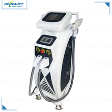 3 in 1 Nd Yag Laser Rf E Light Hair Removal Machine Price BM11S