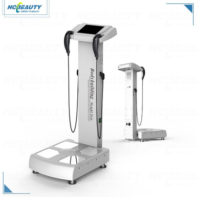 Inexpensive Affordable Body Composition Analysis Machine