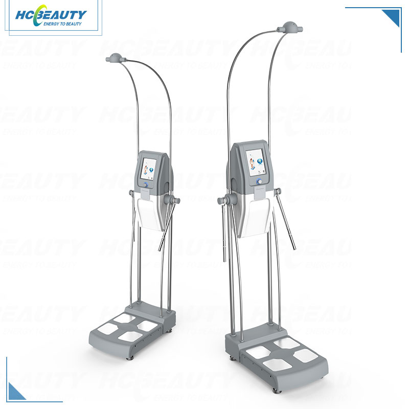 Manufacturer Body Composition Analysis Machine with OEM