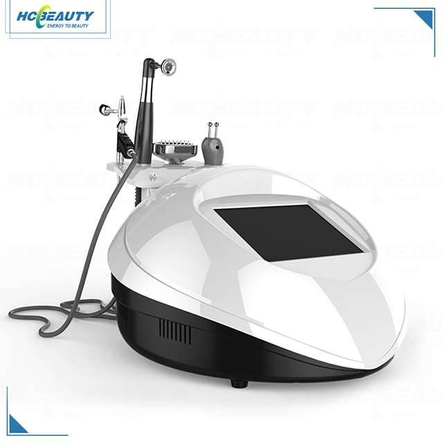 Skin Rejuvenation Face Lifting Oxygen Machine Facial Portable