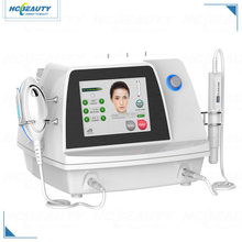 Nose 360 Degree Wrinkle Removal Hifu Face And Neck Lift HI360