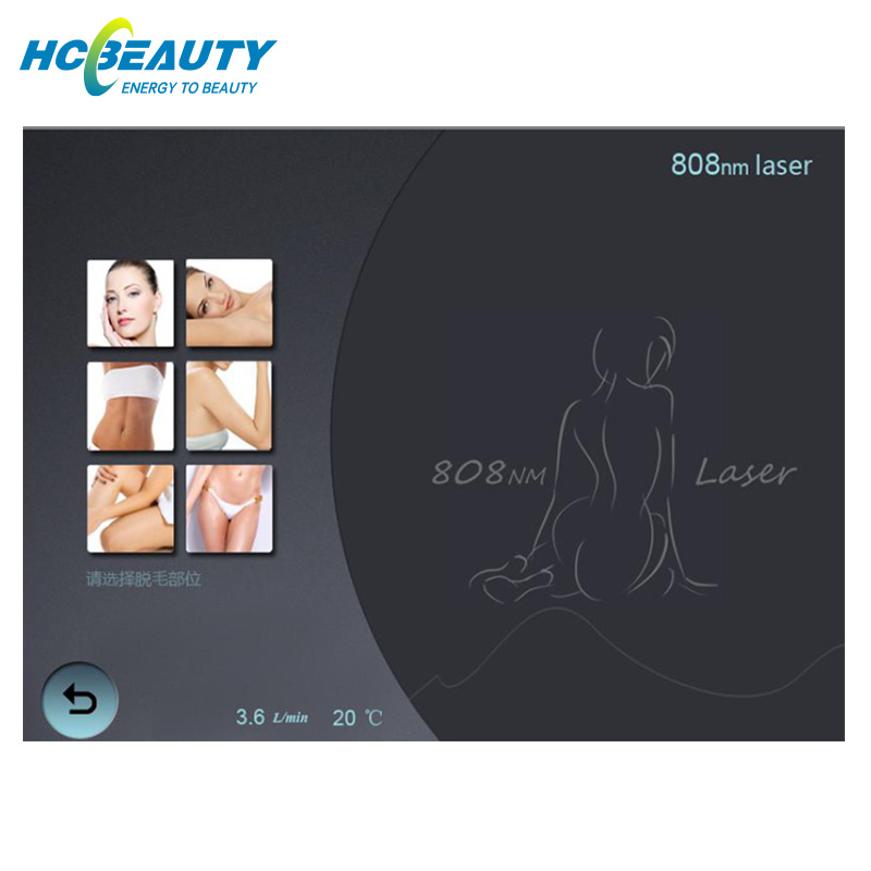 Hot Laser Hair Removal Machines for Sale in South Africa