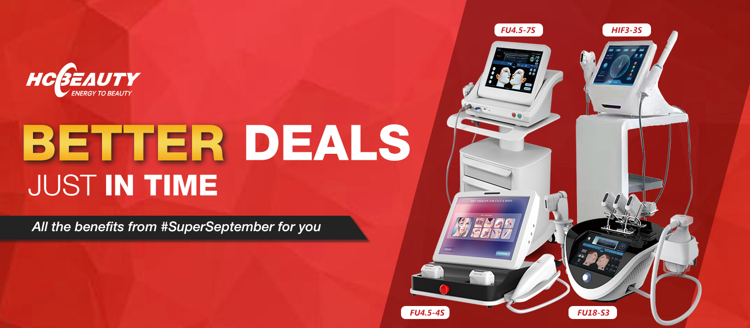 A better deals just in September