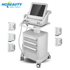 5 Cartridges Hifu Machine High Intensity Focused Ultrasound Spa Salon Skin Care Anti Ageing
