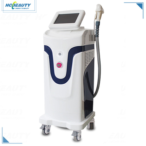 High comfort semiconductor 808nm laser hair removal equipment price BM13