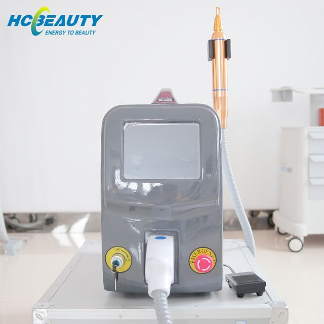 Tattoo Removal Function Picosure Laser Machine Cost