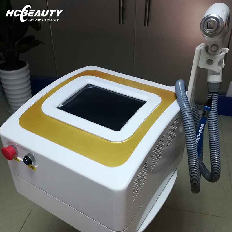 Hot sale diode 808nm laser hair removal machine supplier south africa