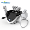 2 in 1 Hifu Machine for Body And Face Ce Approved