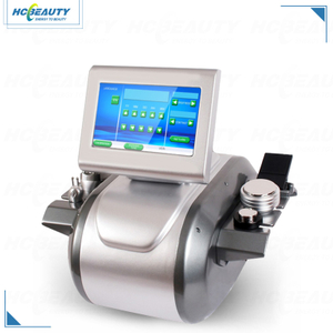 Popular Cheap Price 40khz Cavitation Rf Beauty Slimming Equipment