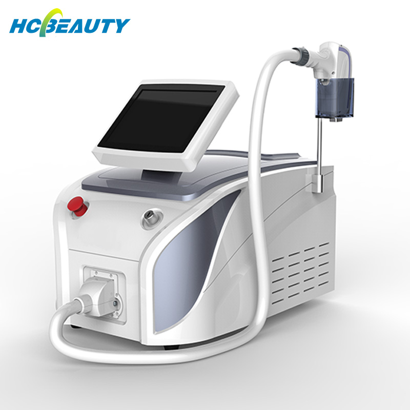 Market Diode Hair Removal Laser Machine for Hair Removal