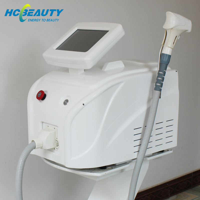 808 Diode Laser Removal Body Hair Beauty Equipment