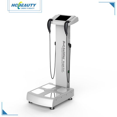 Body Composition Analysis Machine Accuracy for Fitness