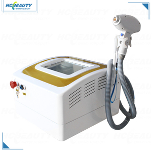 755 1064 808 Wavelength Laser Hair Removal Equipment Price BM16