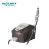 Manufacturer Nd Yag Laser Tattoo Remove Machine