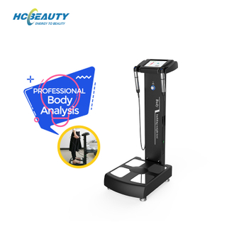 Medical Device Manufacturer Body Composition Machine Price