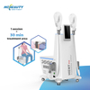 Newest Body EMS Machine Hot Sale Body Contouring Weight Loss Hiemt Machine Manufacturer
