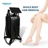 810nm diode laser for hair removal system
