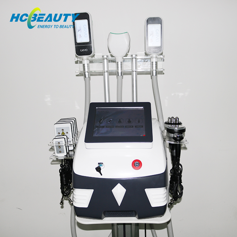 Portable Cryolipolysis Fat Freezing Machine Home Device Hot-selling
