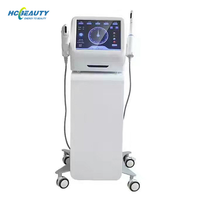 Korea Ultrasound Skin Tightening Hifu Vaginal Machine for Sale HIF3-3S