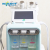 Spa Use Hydrofacial Machine Deep Skin Cleaning And Skincare
