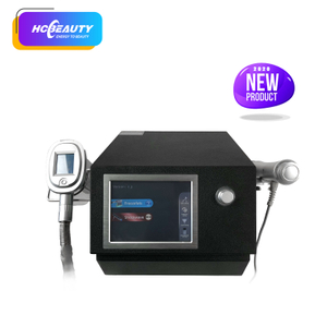 2 In1 System Fat Freezing Weight Loss Cellulite And Shock Wave Therapy Machine for Sale