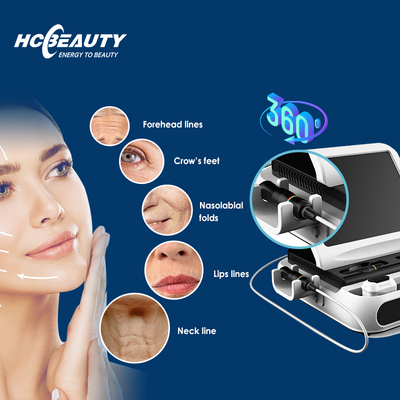 Hifu Machine Price Malaysia High Focused Intensity Ultrasound Technology for The Market