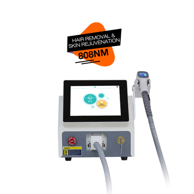 Beauty Spa Use Machine Diode Laser Hair Removal