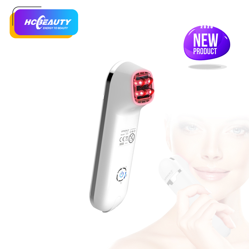 Portable Neck And Skin Whitening Rf Skin Rejuvenation for Face Lifting