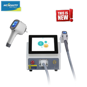 Professional 2020 Model Diode Laser Hair Removal