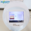 Portable facial radio frequency skin tightening machine price