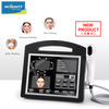 4 d face lift portable 12 line anti aging wrinkle removal machine