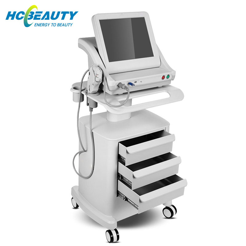 Face Lifting Skin Rejuvenation Hifu Machine South Africa