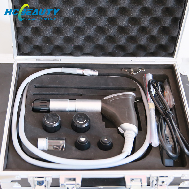 21HZ Shockwave Therapy Machine for Erectile Dysfunction