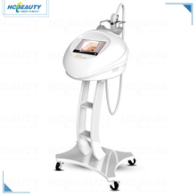 Portable Fractional Rf Beauty Device for Face Rejuvenation