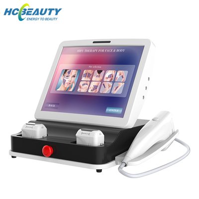 High Quality Hifu Technology Facelift Machine Price
