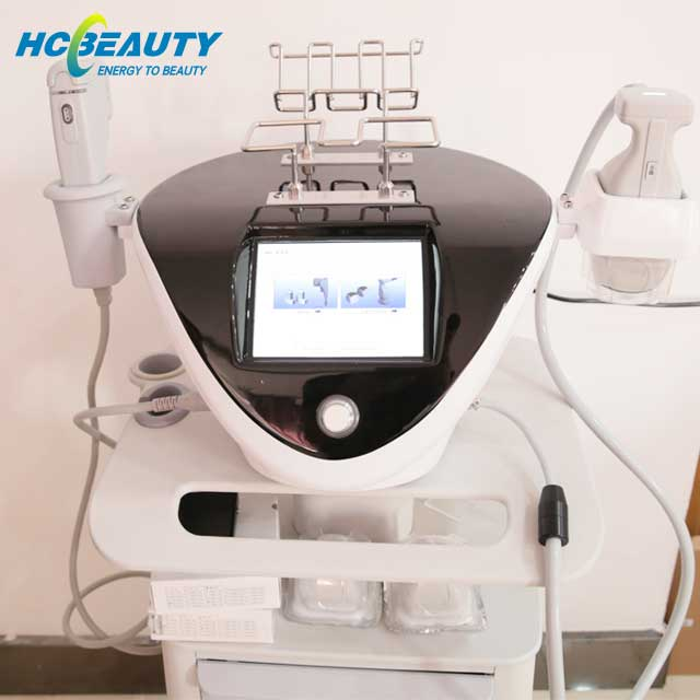 Popular Lifting Hifu Face And Neck Machine To Buy