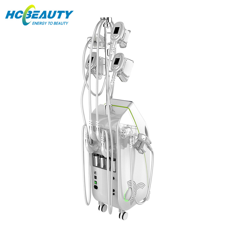 Coolsculpting Fat Freezing Machine Cryolipolysis