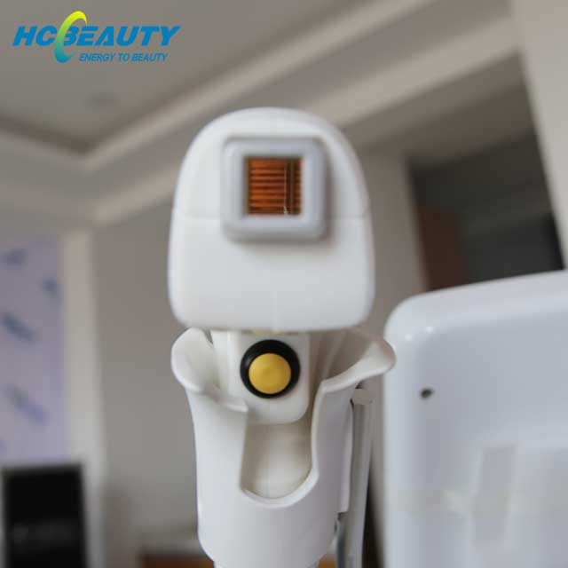 Diode Laser Hair Removal Machines for Sale