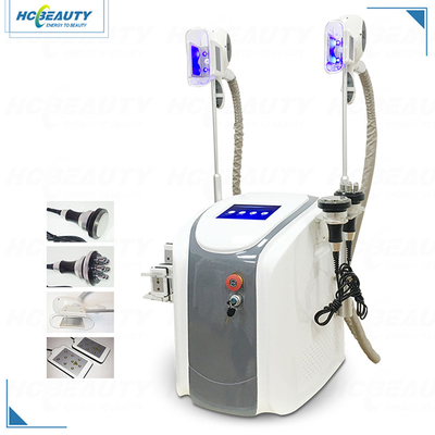 Best at Home Fat Freezing System with Rf Lipolaser