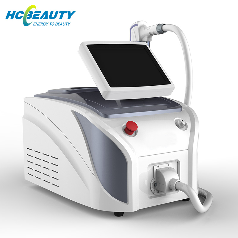 Doctor Use Laser Hair Removal Machines in South Africa