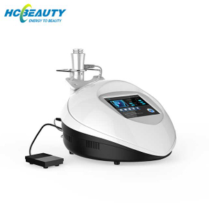 Portable Pain Relief Shock Wave Therapy Equipment for salon