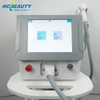 Laser Hair Removal Diode Machine Information 808nm 1064nm 755nm