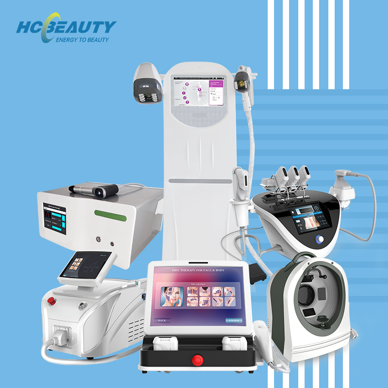 Beauty machines with one month of mega deals