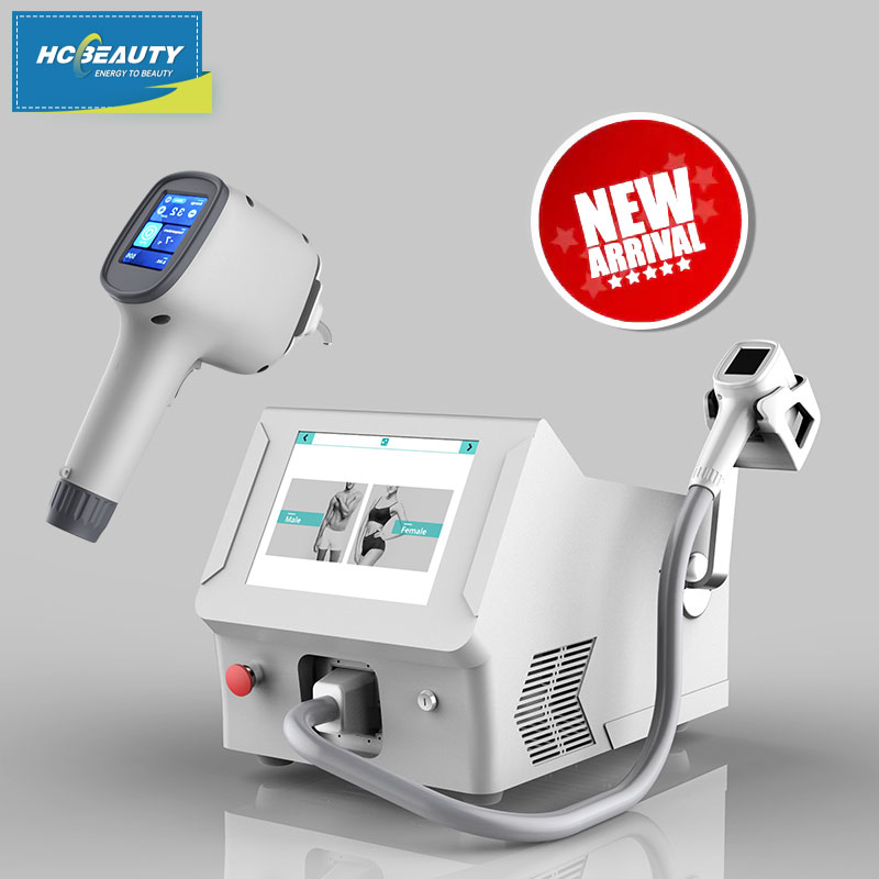 Newest Technology Laser Hair Removal Machine for All Hair & Skin Calgary Services Health Beauty
