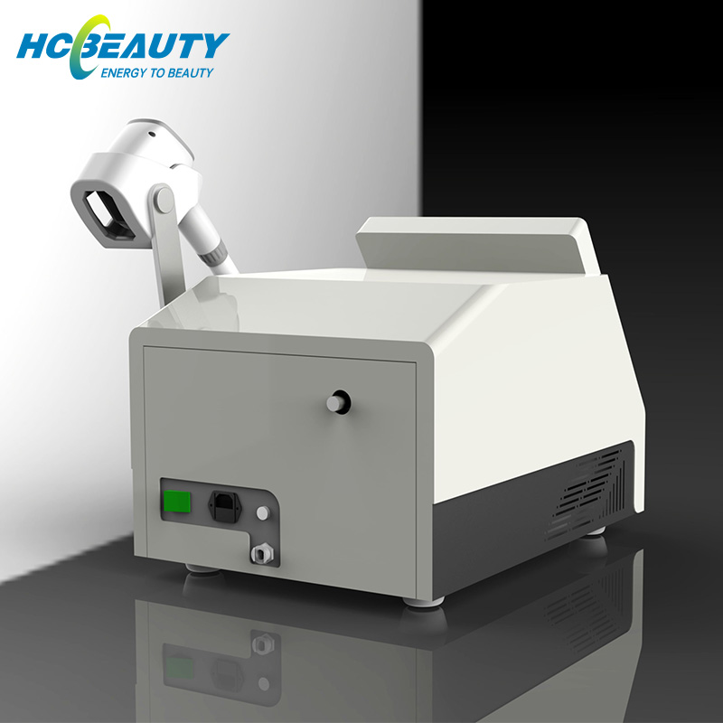 Diode Hair Removal Laser Beauty Machine Tga Approval