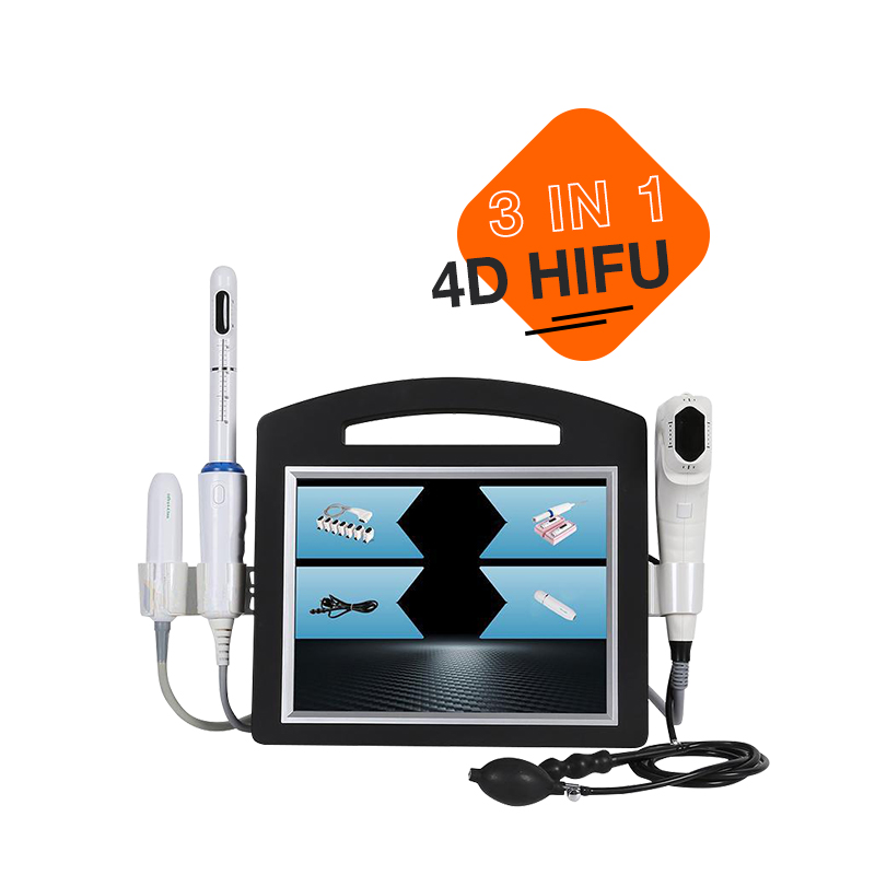 hifu face lift hifu slimming machine