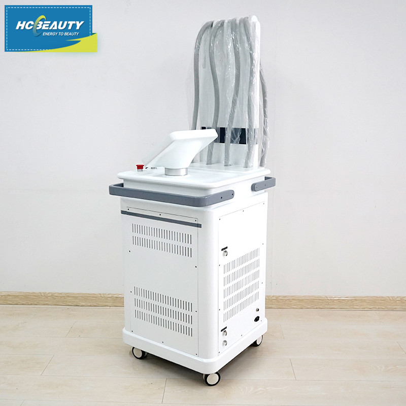 Noninvasive 1060 Lipolysis Sliming Machine